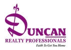 Logo For Paula Duncan, Broker/Owner  Real Estate